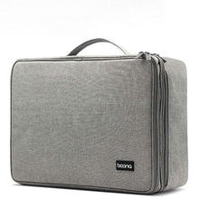 NEW Capacity Card Bag For Cameras Storage Bag USB Charging Cable Intimate Accessories