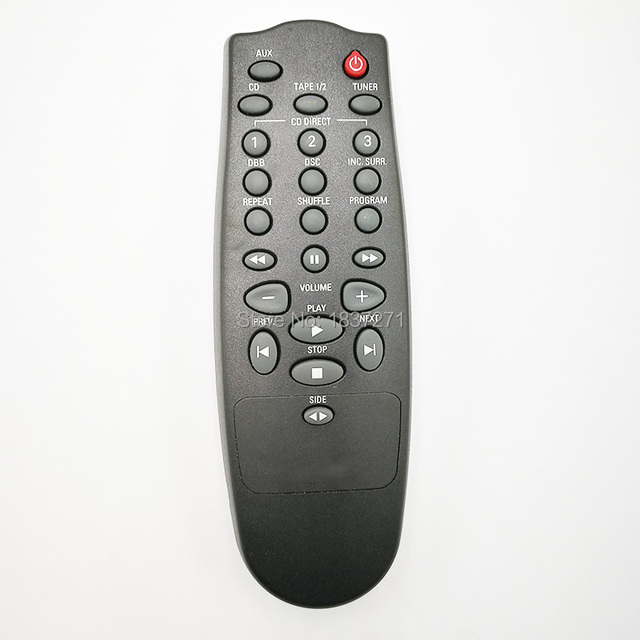 New original remote control RC07103/01 3139 148 57461 For philips Magnavox