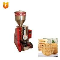 hot sale Rice Cake Extrusion Food Machine/ Rice cake machine magic pop snack machine