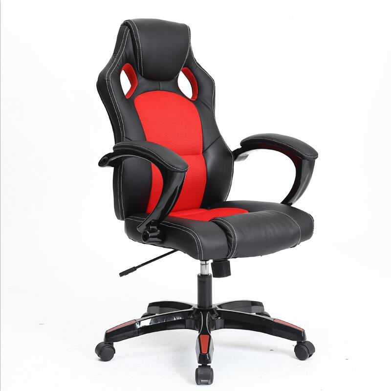 Galleria fotografica Confortable Ergonomique <font><b>Gaming</b></font> Ordinateur Chaise Haute Élastique De Levage Pivotant Chaise de Bureau Meash bureaustoel ergonomisch sedie ufficio