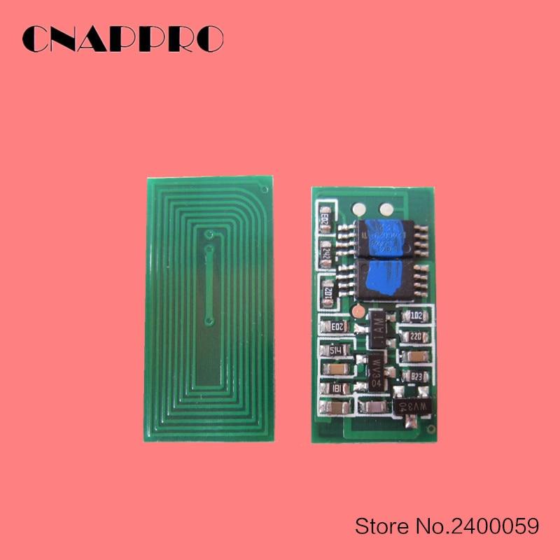 MP C2800 C3300 C3001 C3501 Reset Toner Chip For Ricoh MPC 2800 3300 3001 3501 MPC2800 MPC3300 MPC3001 MPC3501 Cartridge Chip