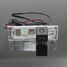 Lyudmila FOR Mini Cooper R55 R57 R60 R61 / Car Back up Reversing Parking Camera / Rear View Camera / HD CCD Night Vision