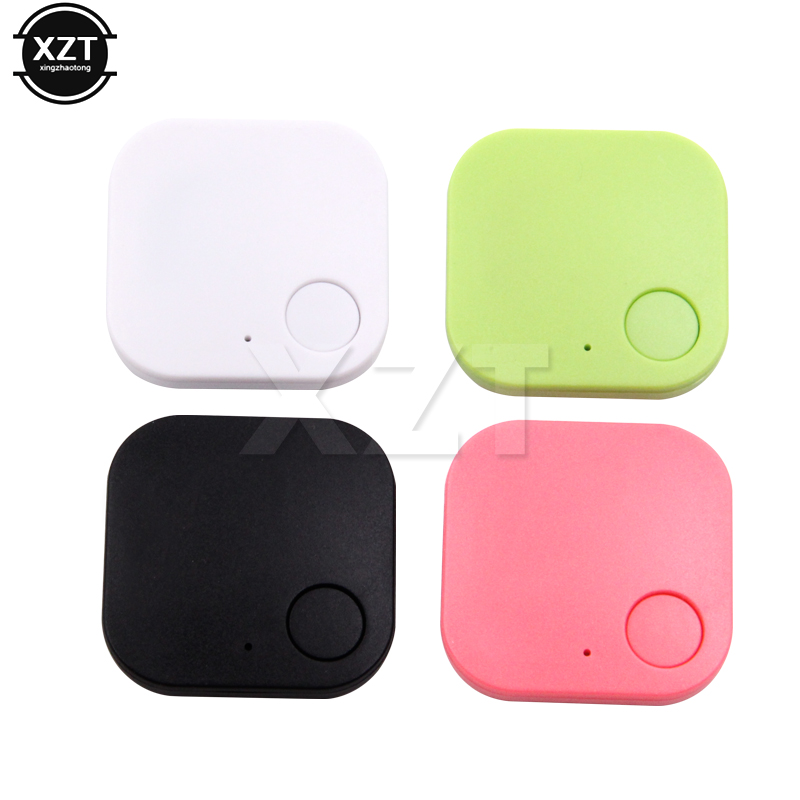 Hot Sale Anti lost Smart Tag Finder Bluetooth Tracker GPS