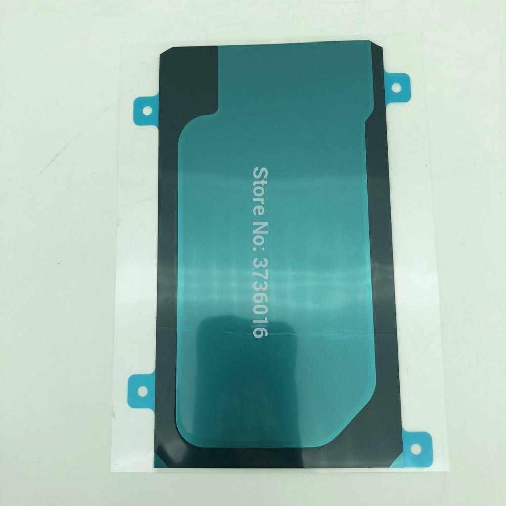 10 قطعة جديد الأصلي لسامسونج غالاكسي J5 2017/j520 Lcd لاصق ملصق عودة لاصق الغراء lcd محول الأرقام لصق إصلاح الهاتف