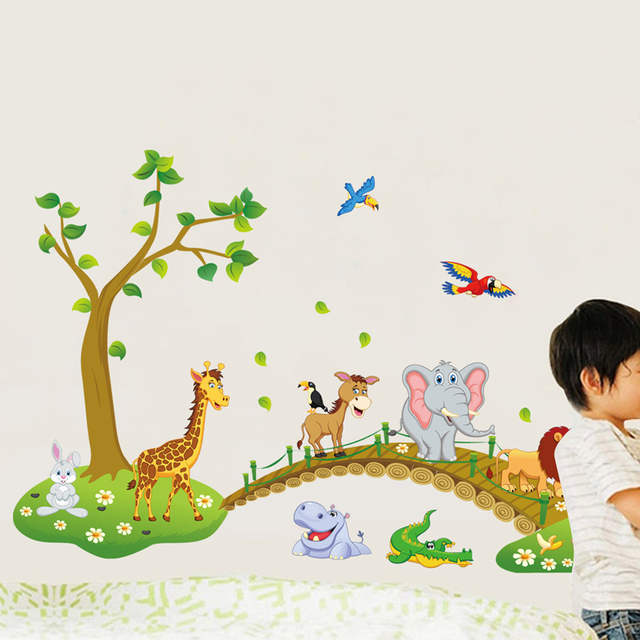 43 Gambar Wallpaper Hewan Lucu Gratis