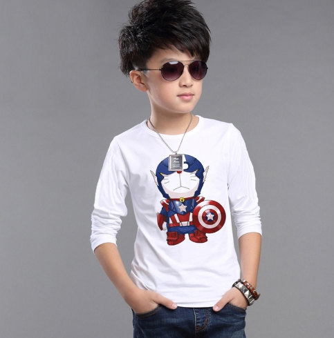Buy new 2016 2 12years children cool kids for Cool t shirts for 12 year olds