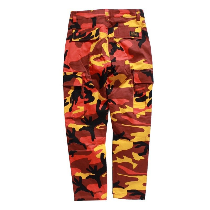 ROTHCO CAMO TACTICAL PANTS 19