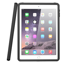 Lightweight Waterproof Protective Case Shell TPU 9.7inch Tablets Protector Cover Case for iPad Pro iPad Air2 iPad 5 9.7″ Tablets