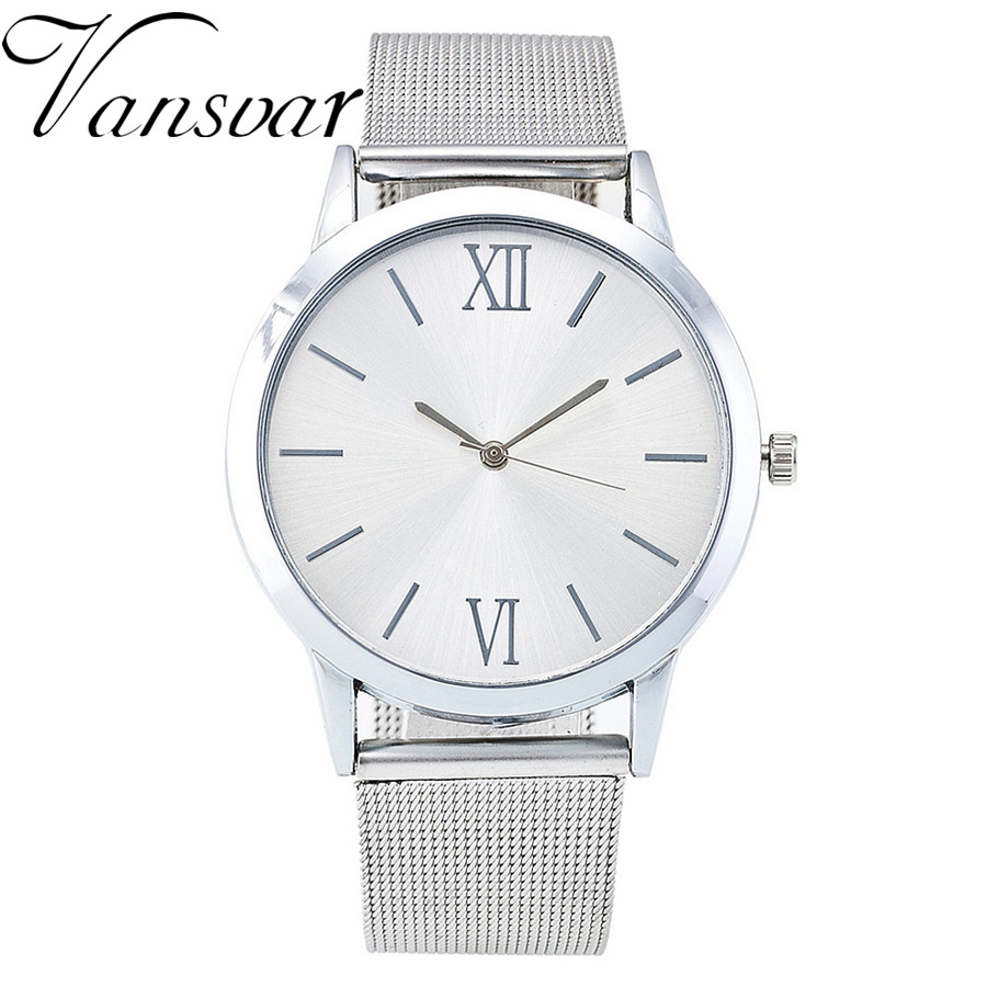 Fashion Women Silver Watch Luxury Stainless Steel Wristwatch Casual Gold Quartz Watch Relogio Feminino Gift Ladies Clock 1974 rigardu fashion female wrist watch lovers gift leather band alloy case wristwatch women lady quartz watch relogio feminino 25