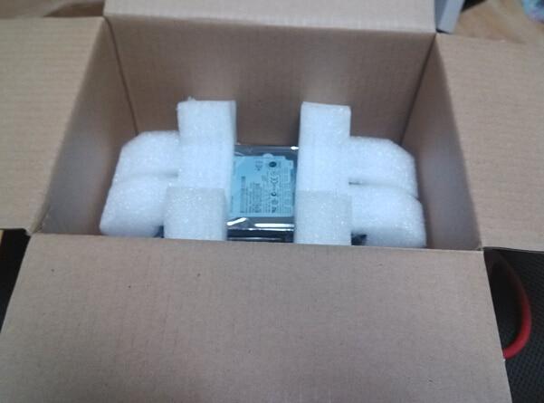 "431935-B21 432321 - 001 72 GB 2.5 "" HDD brandnew, 2 anos de garantia"