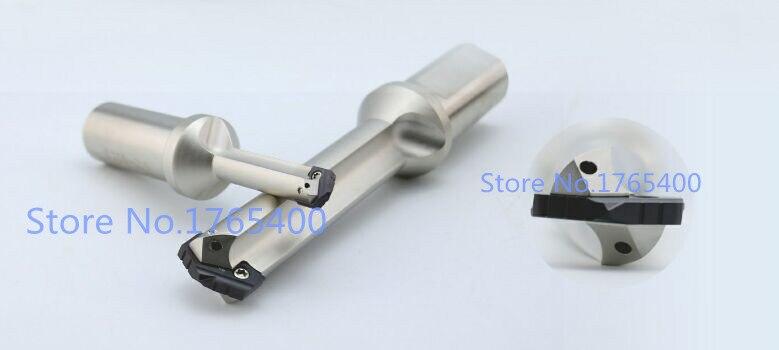 New 1pcs SD20S 086 XP32 Straight groove SD Spade Drill 1pcs SD 24 5 35mm spade