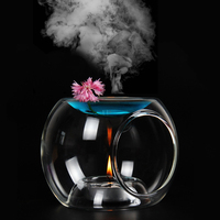 Mini Air Humidifier Essential Oil Diffuser Aorma Lamp Crafts Candle Lights Essential Oil Diffuser Children S