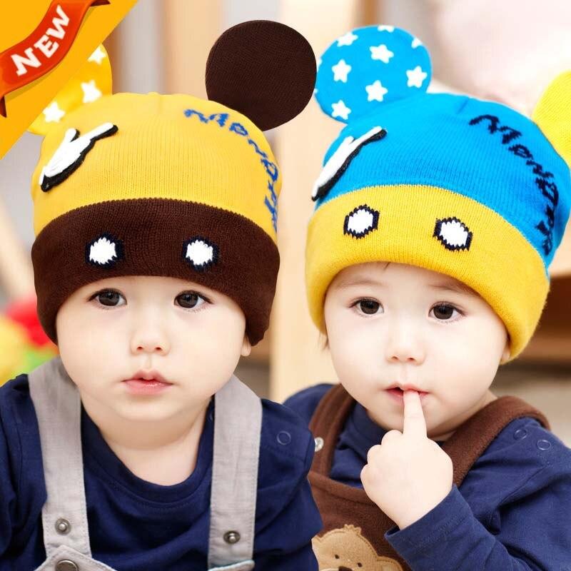 32c1a1dc09c0 1Set Free Shipping Beanie Winter Hats Baby Newborn Crochet Hat ...