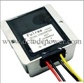 24 v DC - DC12 turn 10 a power converter 12 litres 24 v10a synchronous rectifier booster   waterproof