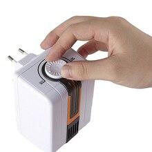 Ionizer מטהר אוויר לבית ביתי יונית מטהר אוויר עם אניון עיקור פונקציות AC220V להסיר פורמלדהיד עשן