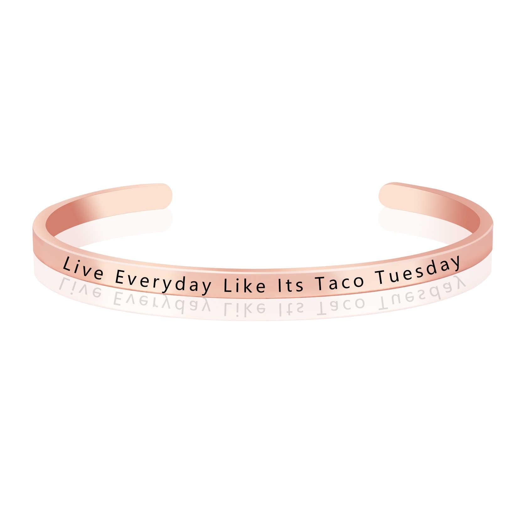 KCALOE Live Everyday Like Its Taco Tuesday Adventure Time ...