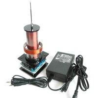 Muziek Tesla Coil muziek tesla coil Plasma Speaker