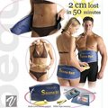 Far Infrared Heating Slimming Belt Health Care Electric Waist Body Tummy Sauna Belt For Weight Loss Fat Burning Tool Z47801