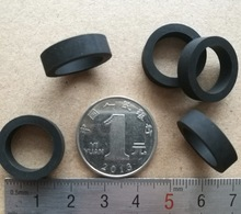 5Pieces/Lot Inner D:14mm Outer D: 19mm Width:5mm Buffer Rubber Ring Damping Pad Waterproof