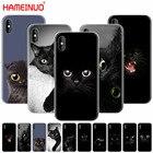 HAMEINUO Black Cat S...
