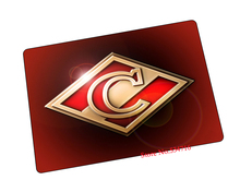 spartak moscow mouse pad gear hot sales game pad to mouse notebook computer mouse mat brand gaming mousepad gamer laptop jogos