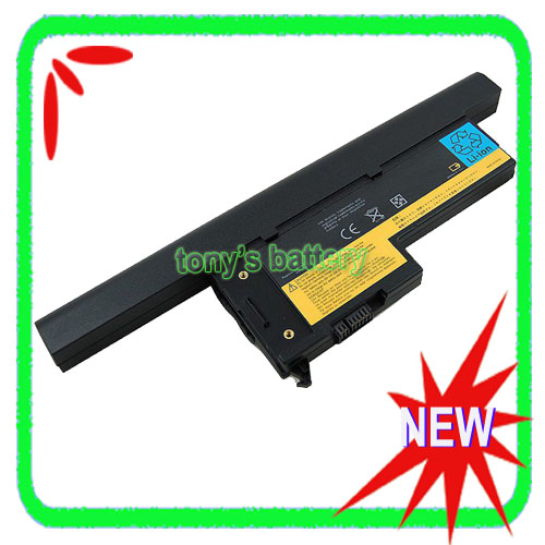 5200mAh 8 Cell Laptop Battery For IBM ThinkPad X60 X60s X61 X61s Series 40Y7001 40Y7003 ASM 92P1170 92P1172 цена