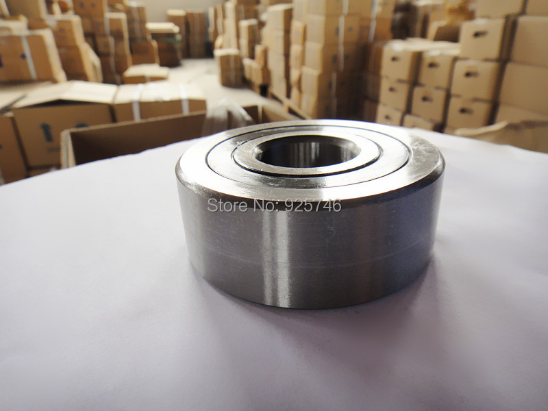 где купить LR5308 NPP track roller bearings size:40*100*36.5mm по лучшей цене