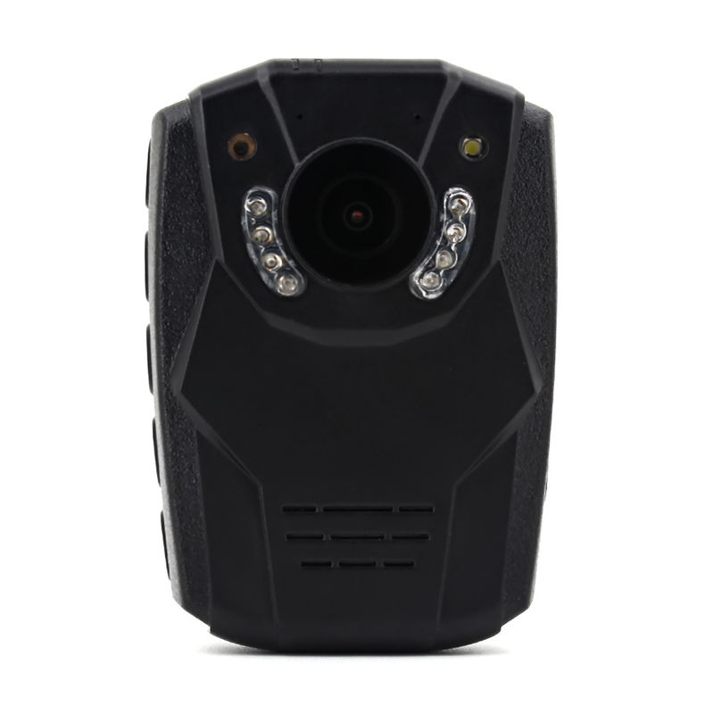 цена на Blueskysea 2K HD S60 Body Personal Security &Police Camera Night Vision 6-hour Record 16GB