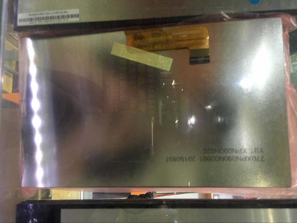 New 10.1-inch tablet LCD screen 754xpn090n02011 free shipping free shipping original 9 inch lcd screen cable numbers kr090lb3s 1030300647 40pin