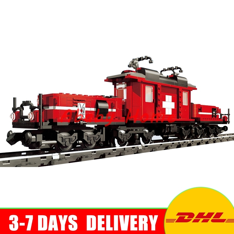 Lepin 21011 1130Pcs Technical Series The Medical Changing Train Set Building Blocks Bricks Educational Toys Clone 10183 changing face of medical tourism in india