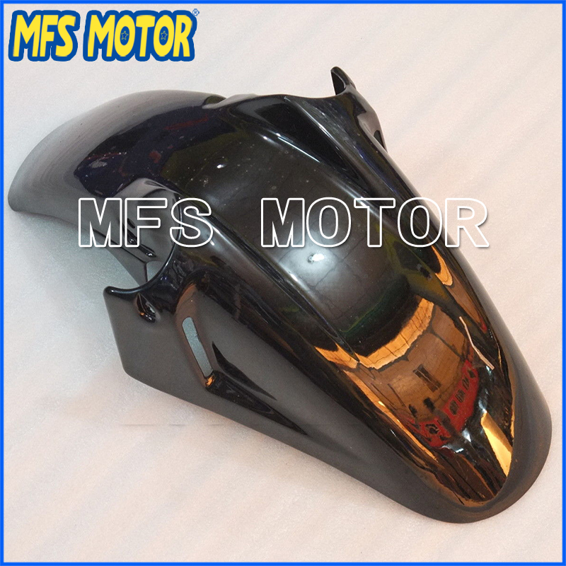 Freeshipping Injection ABS Plastic Motorcycle Front Fender For Honda CBR600 F3 1997 1998 97 98 Mould Faring Parts motorcycle parts for honda cbr 600 f3 fairings 1997 1998 cbr600 f3 97 98 black silver seven star fairing kit d6