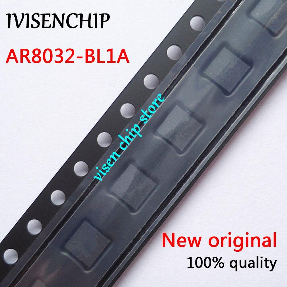 5pcs AR8032-BL1A AR8032-B AR8032 8032-BL1A QFN-32