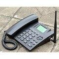 GSM Фиксированного беспроводного Телефона Настольный телефон с Экрана блокировки блокировка Телефона поддержка Английский Французский Португальский Русский Тайский Арабский Итальянский