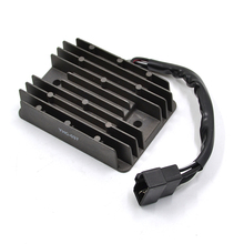 Voltage Motorcycle Boat Regulator Rectifier 12V For Suzuki GSXR600 GSXR750 GSXR1000 GSXR 600 750 1000 Scooters Mopeds Pit Bike