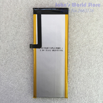 New CUBOT X15 Battery 2750mAh New Replacement Backup Battery For CUBOT X15 Cell Phone