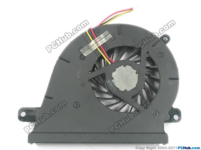 Emacro UDQFLJR03CCM Server Laptop Fan DC 5V 0.13A emacro for nonoise a8025h24b server square fan dc 24v 0 095a 80x80x25mm 2 wire