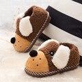 Детская Обувь Зимние Теплые Ботинки Мультфильм Мальчик Девушки Толстым Дном Обувь