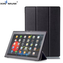 цена на Tablet Covers For Lenovo Tab 2 A10-70 A10-70F PU Leather Cases for Tab2 A10 70 A10-30 TAB3-X70LC/L TAB2-X30F/M/L 10.1