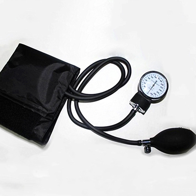 Yongrow Manual Blood Pressure Monitor Measure Stethoscope Use Doctor Systolic Diastolic Sphygmomanometer Health home Device Cuff