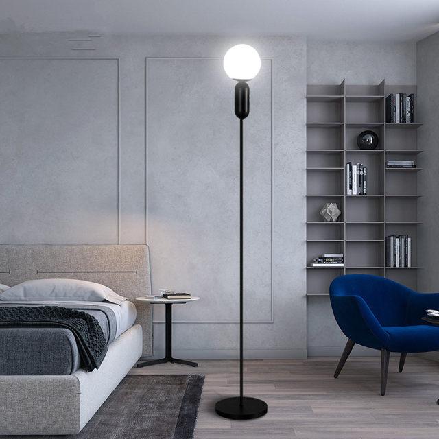 Emejing Staande Lamp Woonkamer Contemporary - House Design Ideas ...