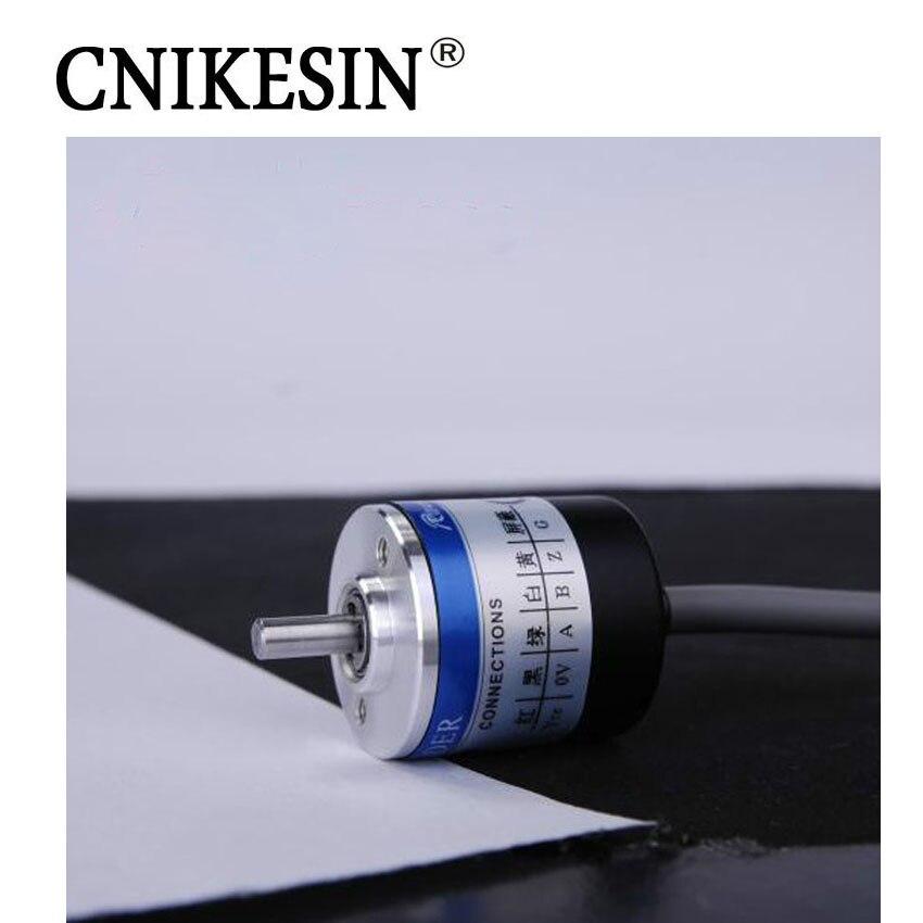 Cnikesin ультра малый Фотоэлектрические энкодер вместо E6A2 для Карл 200/500 выделенный импульса