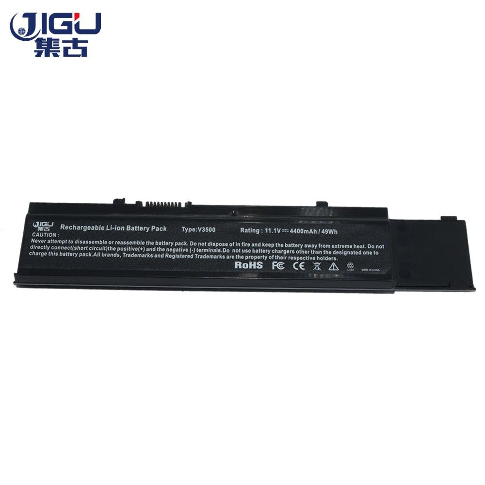 JIGU Laptop Battery For Dell  Vostro 3400 3500 3700 Replace:0TXWRR 0TY3P4 312-0997 4JK6R 7FJ92