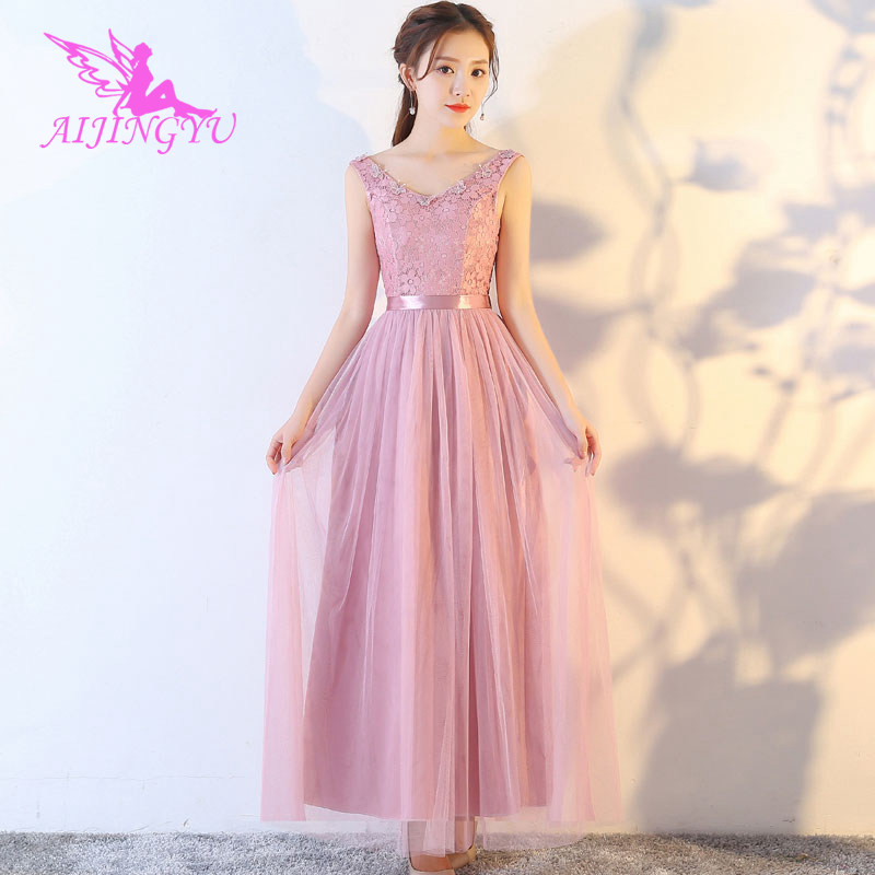2018 sexy wedding guest party prom   dress     bridesmaid     dresses   BN935