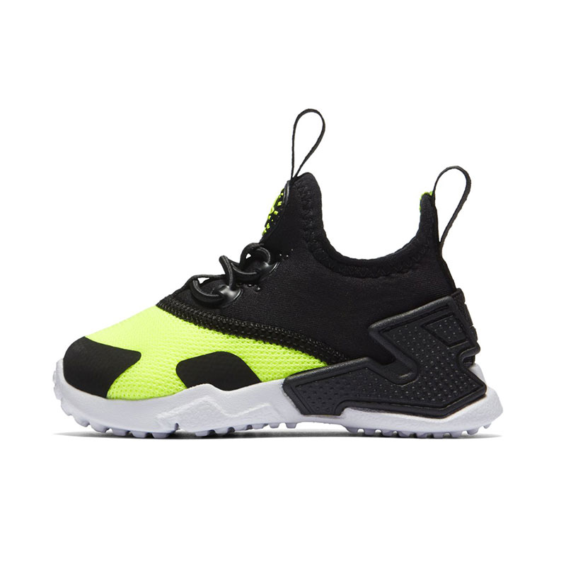 newest 6c5a3 dedc4 NIKE HUARACHE DRIFT (TDE) Baby Kids Sneakers Lightweight Breathable Baby  Girl Running Shoe Children Casual Sport Shoe-in Sneakers from Mother   Kids  on ...