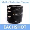 Майке МК-C-AF-B ABS АВТОФОКУС Макрос Удлинитель Набор для Canon D-SLR Камеры
