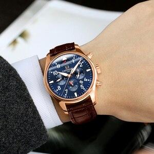 Image 5 - Carnival Brand Luxury Men Watches Japan MIYOTA Automatic Mechanical Man Watch He Gas 150M Waterproof Multifunction Clock C8675 7