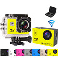 SJ7000 Mini Camera WIFI 12MP Action Camera Car DVR Recorder 1080P HD Sport DV Helmet Cam go waterproof pro camera
