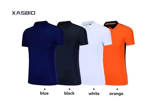 4c4562d369b32 Camisa del Jersey de fútbol logotipo personalizado Chandal Polos deporte  fútbol POLO camisas de futbol polo
