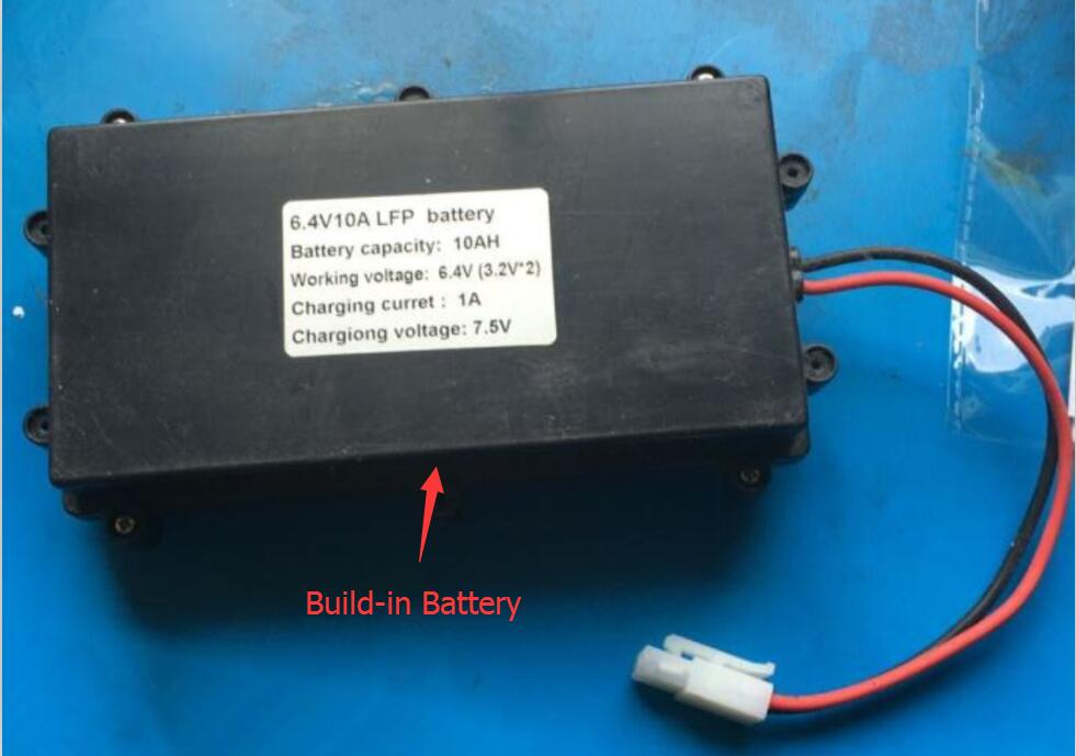Free shipping original JABO 5CG RC Bait Boat 6.4V 10A battery/motor for JABO 5CG RC Fishing RC Bait Boat spare parts автомагнитола jvc kd r771bt usb mp3 cd fm rds 1din 4x50вт черный
