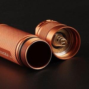 Image 2 - オレンジs2 +懐中電灯、でxplこんにちはled内部とarコーティングされたガラス、biscottiファームウェア
